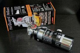 H3R HalGuard製ハロトロンガス 消火器(メッキタイプ) HG100C フェラーリ Ferrari 328 348 F355 360modena F430 458Italia ポルシェ911 等サーキットユーザーに☆