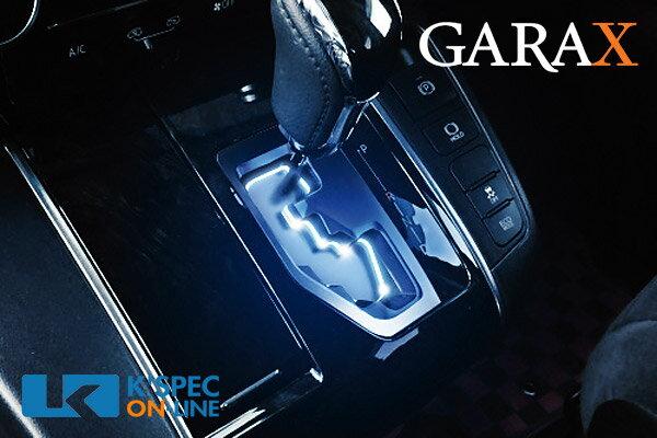 GARAX イリュージョンLEDシフトゲートイルミネーション【30系アルファード/ヴェルファイア】