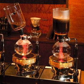 HARIO ハリオ コーヒーサイフォン テクニカ 360ml 3杯用 TCA-3【ラッキシール対応】