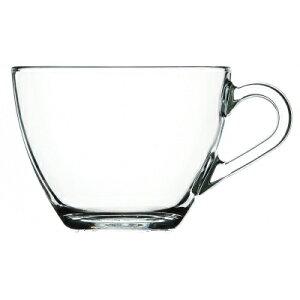 全面イオン強化ガラスコーヒーカップハルシャΦ92×H66mm(230ml)UN-2052