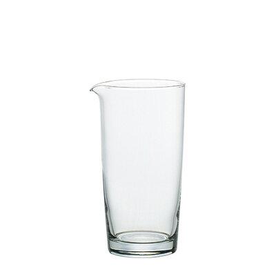 【日本製】 水差し マイルド カラフェ クリア アデリア Φ85×H168mm(675ml) B-6030