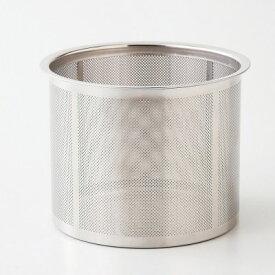 茶こし スーパーステンレスストレーナー 大 70×70mm 49896 【食器洗浄機対応】【ラッキシール対応】