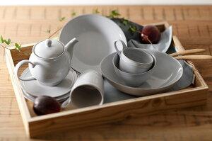陶器丸皿取り皿ケーキプレートRimoutNOISETTEリモートノワゼットプレート16Φ160×H12mm