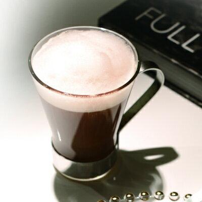 BormioliRoccoボルミオリロッコ 耐熱ガラス マグカップ イプシロン カプチーノ Φ83×H100mm(220ml) 【食器洗浄機対応】【電子レンジ対応】【熱湯対応】 BO-1993【ラッキシール対応】