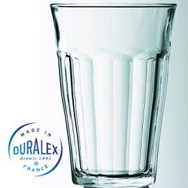 DURALEX デュラレックス 12オンス タンブラー ピカルディー ロング360 Φ88×H124mm(360ml 12oz) 【食器洗浄機対応】 DU-2432【ラッキシール対応】