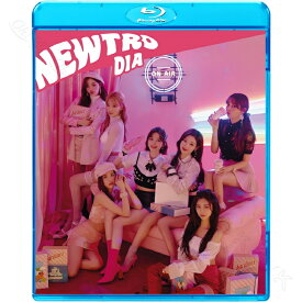【Blu-ray】★ DIA 2019 SPECIAL EDITION ★ WOOWA WooWoo Good Night Can't Stop Will you go out with me ★【K-POP ブルーレイ】★ DIA ダイア ホスヨン キヒヒョン アンウンジン チョンチェヨン イジェニ ペクイェビン ウンチェ ★【DIA ブルーレイ】