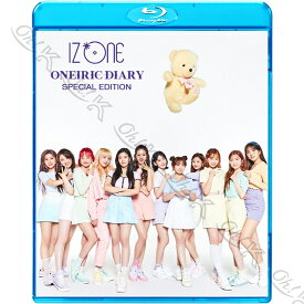 【Blu-ray】★ IZ*ONE 2020 2nd SPECIAL EDITION ★ Secret Story of the Swan FIESTA Violeta La Vie en Rose O' My! ★【K-POP ブルーレイ】★ IZ*ONE アイズワン PRODUCE48 ★【IZ*ONE ブルーレイ】