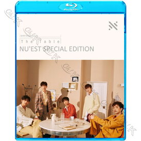 【Blu-ray】★ NU'EST 2019 2nd SPECIAL EDITION ★ LOVE ME BET BET HELP ME Dejavu WHERE YOU AT ★【K-POP ブルーレイ】★ NU'EST W ニューイースト アロン ARON JR べクホ BaekHo ミンヒョン MinHyun レン REN ★【NU'EST ブルーレイ】