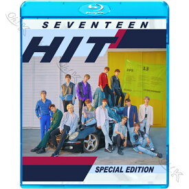 【Blu-ray】★ SEVENTEEN 2019 2nd SPECIAL EDITION ★ Hit Home Oh My! THANKS CLAP Don't Wanna Cry Highlight BOOMBOOM Fast Pace Very Nice ★【K-POP ブルーレイ】★ セブンティーン セブチ ★【SEVENTEEN ブルーレイ】