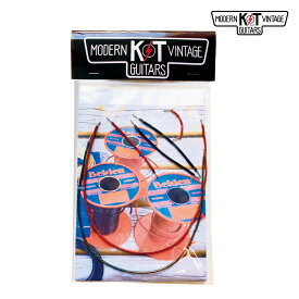 "K&T VINTAGE BELDEN WIRE""ST Vintage Wiring Kit""ストラト用 内部 配線材【全品送料無料・代引手数料無料!数量限定!!】"