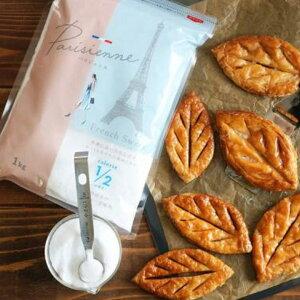 低GI 還元麦芽糖 パリジェンヌ 1kg 伊藤忠製糖 小麦澱粉 でんぷん カロリーハーフ 甘味料 低カロリーのお菓子作りに ケーキや洋菓子、和菓子やお料理に