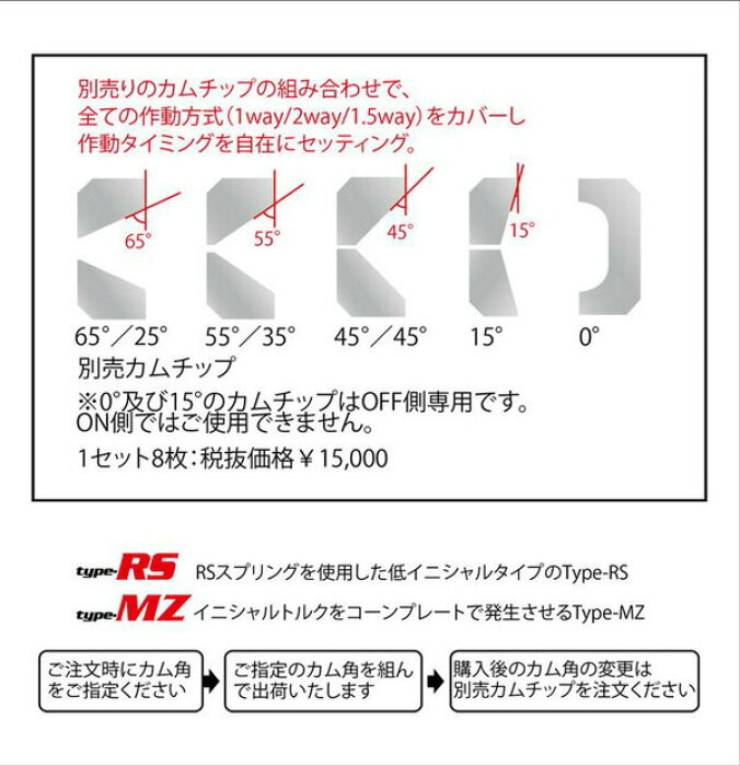 クスコプロ・アジャストLSDタイプRSリアスカイラインER34LSD-270-RCUSCOtype-RSデフL.S.D.【店頭受取対応商品】