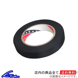 KTS アセテートテープ ブラック 18mm×30m【店頭受取対応商品】