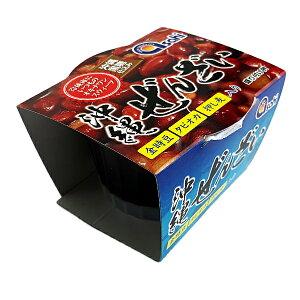 沖縄 お土産 沖縄黒糖 金時豆 タピオカ【沖縄黒糖ぜんざい 90g×1カップ】