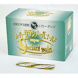 スーパーサラシノールゴールド顆粒 180g(2g×90包) +おまけ6包付
