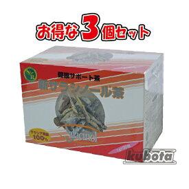 新サラシノール茶  30g(1g×30包)×3個セット