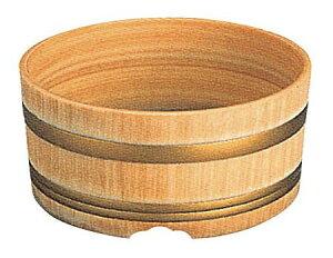 和風呂桶白木塗(ABS)11-351-1K