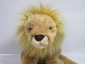 ライオンのぬいぐるみjellycat (ジェリーキャット)Leonardo Lion M【あす楽対応】