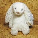 ウサギのぬいぐるみjellycat(ジェリーキャット)バシュフルバニー Twinkle M【あす楽対応】【コンビニ受取対応商品】