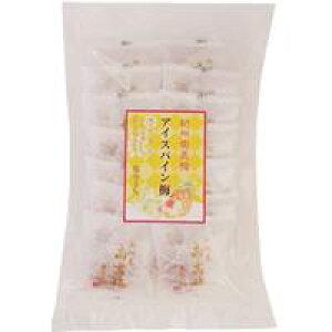 アイスパイン梅 〜パイナップル果汁入り〜