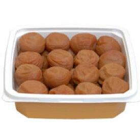 大玉うす塩味梅 はちみつ入り【送料無料】900g 塩分8%