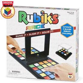 海外で大人気 ルービックレース  Rubik's Race 2人