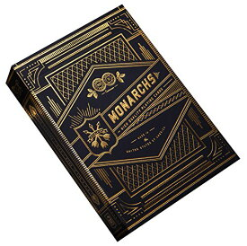 Bicycle Monarchs Playing Card トランプ