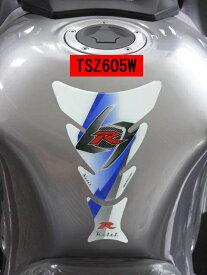 【メール便送料無料・代引不可】TSZ-605W Keiti タンクパッド SUZUKI 汎用