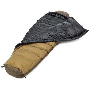 18941 デイトナ NANGA (ナンガ) ツーリングエディション キャンプ 寝袋 マミー型 オーロラライト400DX