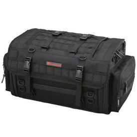 16932 デイトナ シートバック CAMP SEAT BAG PRO <DH-745> LLサイズ 55〜70L