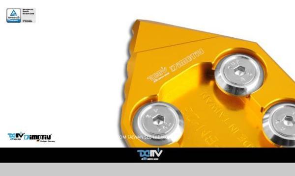 DIMOTIV di-sse-bm-23 サイドスタンドエンド S1000RR 15-16