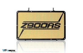 DIMOTIV di-rpc2-ka-26 3Dラジエーターカバー Z900RS (網色指定、受注生産品)