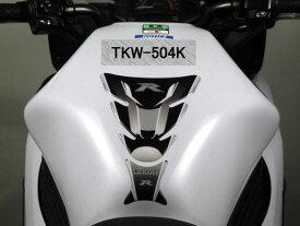 メール便送料無料・代引不可 TKW-504K Keiti タンクパッド kawasaki