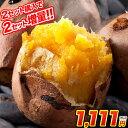 \2セット購入で2セットのW増量(合計4kg)/安納芋 訳あり 1kg 送料無料 種子島産 長期熟成 通販 取り寄せ 焼き芋 3セ…