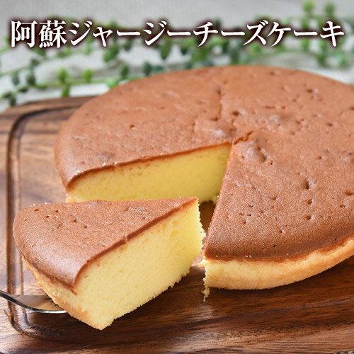 阿蘇 ジャージー チーズケーキ 1個【濃厚風味】希少なジャージー牛乳使用!2セット以上でおまけ特典【送料無料】《3-7営業日以内に出荷(土日祝日除く)》