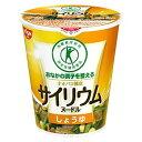 ◎日清 特保 サイリウムヌードル しょうゆ味 1箱(12食入り)