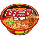 .【1ケース】 日清 焼きそば UFO ユーフォー プチ 63g 12個