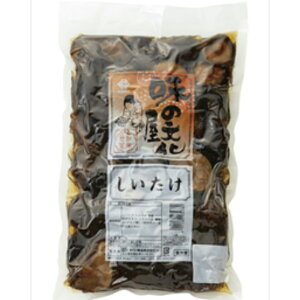 【冷蔵】カネハツ 味の文化屋 しいたけ 1kg(約100枚) 業務用 【賞味期限 お届けより56日前後】 ZHT
