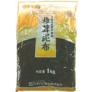 【冷蔵】カネハツ 業務用佃煮 椎茸昆布 1kg 業務用 【賞味期限 お届けより102日前後】