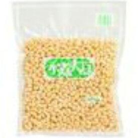 【冷蔵】カネハツ 業務用煮豆 大豆煮豆 国産 1kg(約150個) 業務用 【賞味期限 お届けより56日前後】