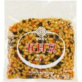 【冷蔵】カネハツ 業務用煮豆 五目豆 1kg(約50個) 業務用 【賞味期限 お届けより56日前後】
