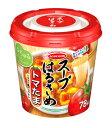 エースコック スープはるさめ トマたま 1箱(6食入り)