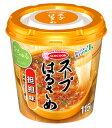 エースコック スープはるさめ 担担味 1箱(6食入り)
