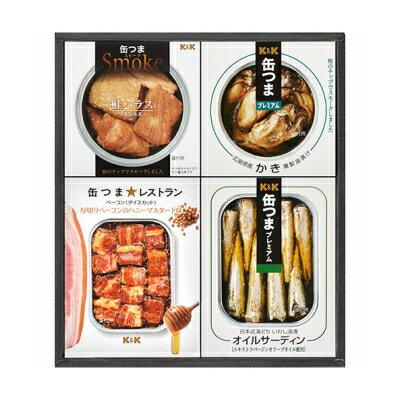 K&K 缶つまプレミアム ギフト KT-200【送料無料・同梱不可】
