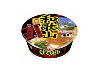 マルちゃん 和歌山ラーメンミニ 37g 1箱(12個入り)