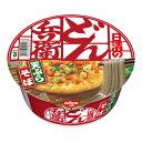 日清のどん兵衛天ぷらそば[西]100g 1箱(12個入り)