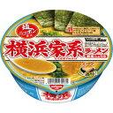 日清麺ニッポン 横浜家系ラーメン  1箱(12個入り)