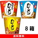 日清カレーメシ お好み選んで 8箱(48食)