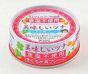 伊藤食品 美味しいツナ水煮 食塩不使用 70g×24缶