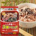 マルちゃん ふっくら赤飯 3食×8個